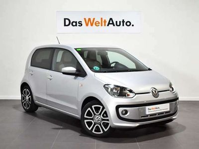 usado VW up! up! Up! 1.0 BMT High55kW