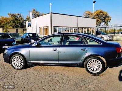 gebraucht Audi A6 2.0 TDI 170cv DPF