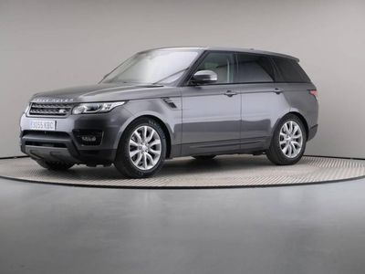 usado Land Rover Range Rover Spo 3.0 Tdv6 258cvSe