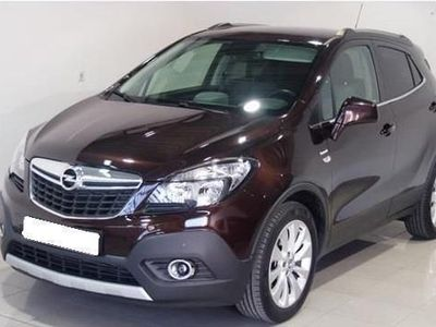 usado Opel Mokka 1.7CDTi S&S Excellence 4x2