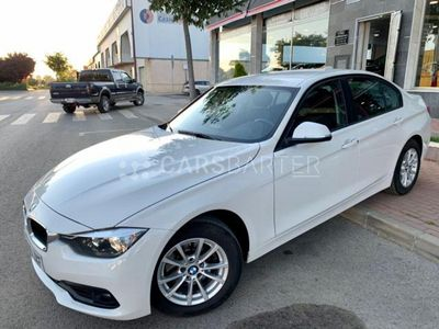 usado BMW 320 320 d Berlina 4p