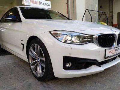 usado BMW 325 DA GT Sport Line 218cv