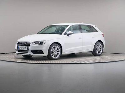 usado Audi A3 Sportback 1.6TDI CD Advanced