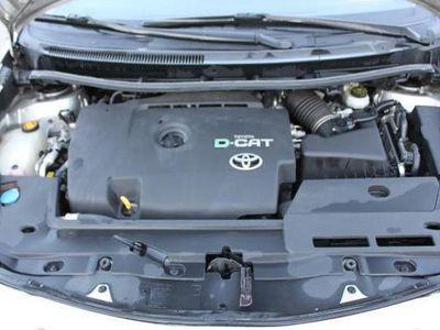 brugt Toyota Auris 2.2D-4D Sport 177
