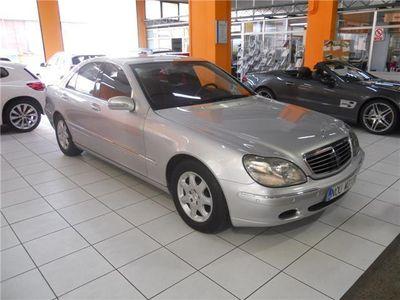 usado Mercedes S430