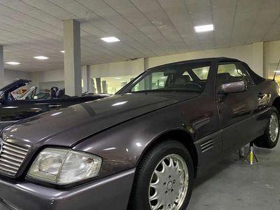 usado Mercedes 300 SL*auto*climatronic*original*