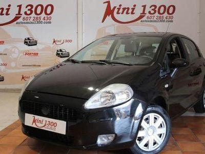 usado Fiat Grande Punto 5p 1.3 Multijet 75cv Active
