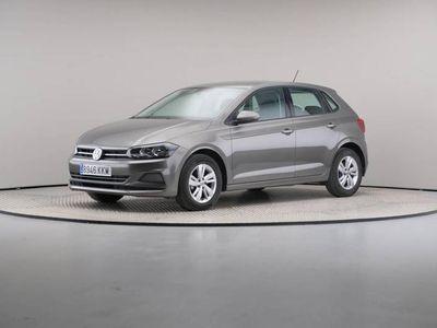 usado VW Polo 1.0 TSI Advance DSG 95