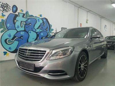 usado Mercedes S350 BT 4M Largo