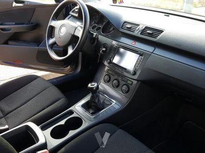 usado VW Passat Variant 2.0 TDI 140cv Trendline -07