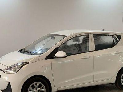 used Hyundai i10 1.0 Klass