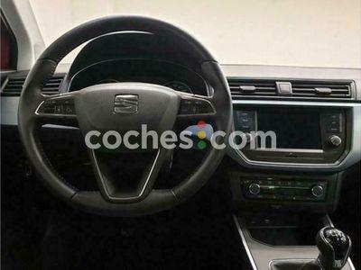 usado Seat Arona 1.0 Tsi Ecomotive S&s Fr 115 115 cv en Vizcaya