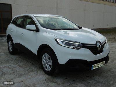 usado Renault Kadjar Life Energy dCi 81kW 110CV ECO2