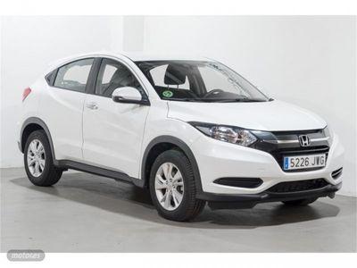 gebraucht Honda HR-V 1.6 i-DTEC Comfort