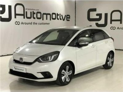usado Honda Jazz 1.5 CVT Executive Hybrid Auto. 148cv.