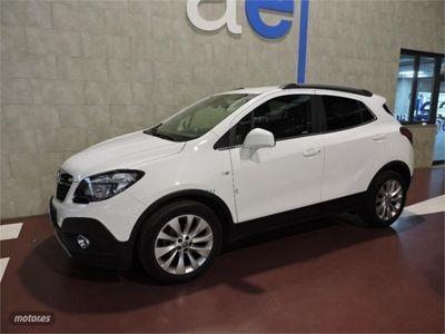 brugt Opel Mokka 1.6CDTi S&S Cosmo 4x2 Auto.