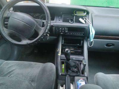 usado Renault Safrane 2.2TD RN