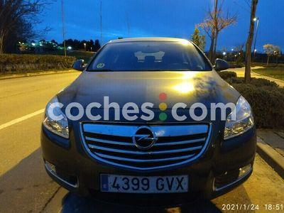 usado Opel Insignia 2.0cdti Ecoflex Essentia 130 130 cv en Madrid
