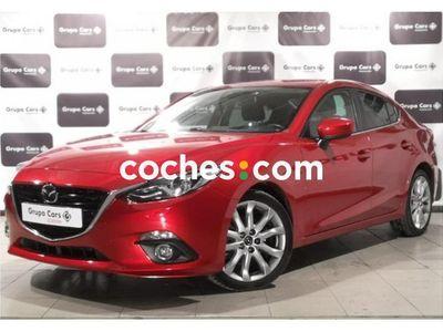 usado Mazda 2 0 Luxury 120