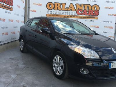 used Renault Mégane MeganeS.T. 1.5dCi Business 110