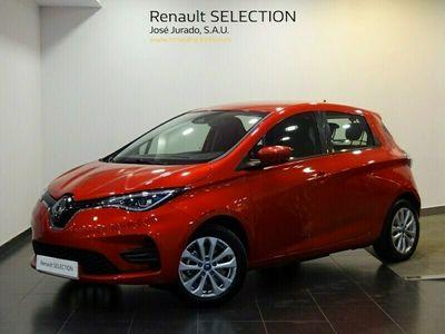 usado Renault Zoe Nuevo Intens 50 R135 100kW Flexi