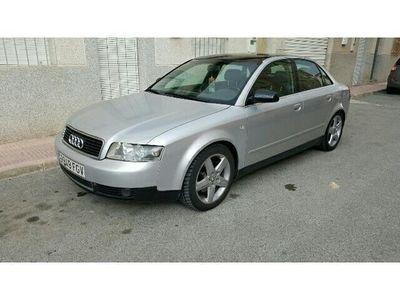 usado Audi A4 2.5TDI quattro Tiptronic