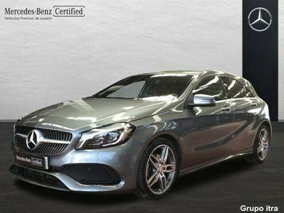 usado Mercedes A200 CDI / d AMG Line