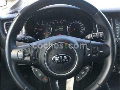 usado Kia Carens 1.7crdi Eco-dynamics Euro2016 141 141 cv en Guipuzcoa