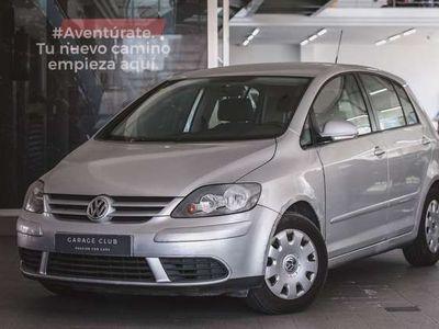 usado VW Golf Plus 1.9TDI Trendline