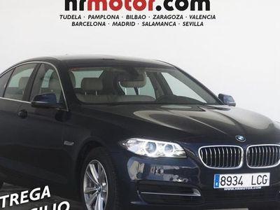 usado BMW 518 dA