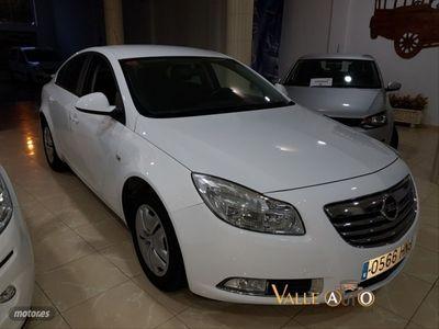 usado Opel Insignia 2.0 CDTI Start Stop 110 CV Selective