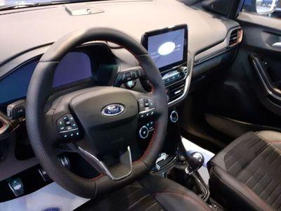 usado Ford Puma 1.0 EcoBoost MHEV ST-Line X 155