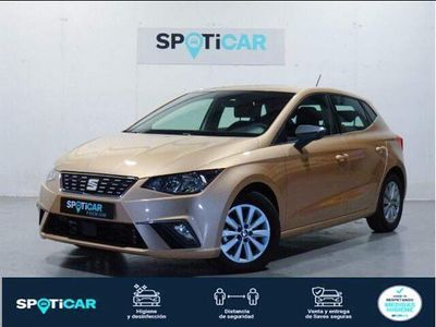 usado Seat Ibiza 1.0 EcoTSI 85kW (115CV) Xcellence Plus