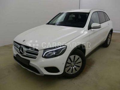usado Mercedes GLC220 d 4Matic Aut. 5p