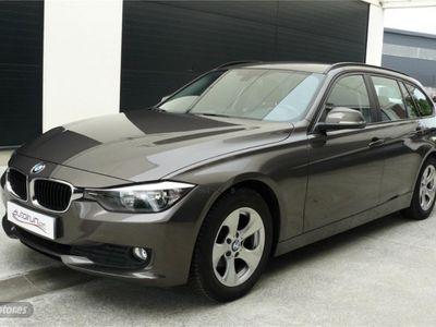 usado BMW 320 Serie 3 F31 Touring Diesel Efficient Dynamics
