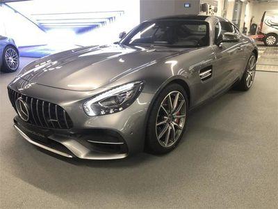usado Mercedes AMG GT S 522 Coupe