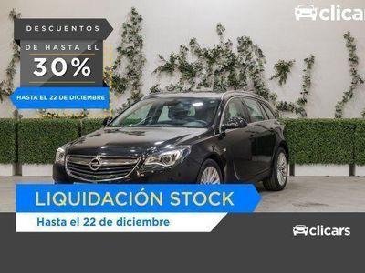 usado Opel Insignia InsigniaST 2.0CDTI Excellence Aut. 170