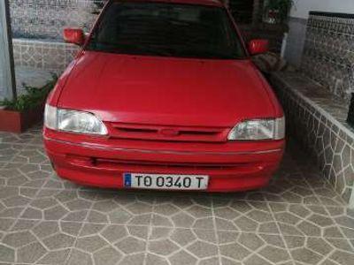 usado Ford Escort 1.8 16v Nomade Ghia