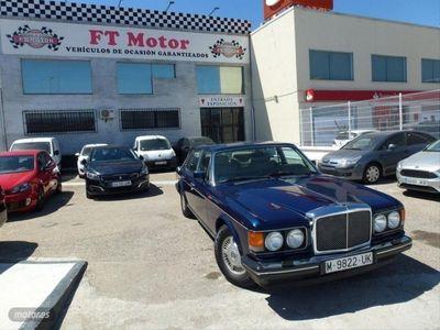 usado Bentley Turbo R Turbo R