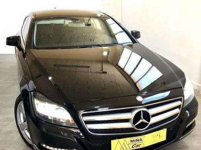 usado Mercedes CLS250 Shooting Brake CLS Clase CDI BE Aut.