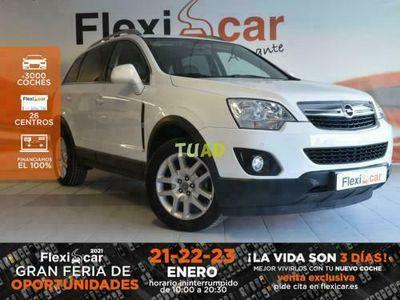 usado Opel Antara 2.2 CDTI 163 CV Excellence 4X4 Auto