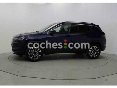 usado Jeep Compass 1.3 GSE 110KW LIMITED DDCT FWD 150 5P