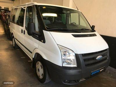 usado Ford 300 TransitS Kombi 110CV