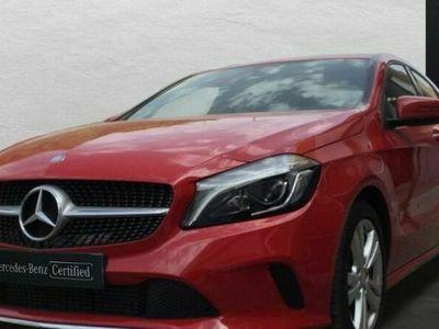 usado Mercedes A180 Clase A122 cv en Malaga