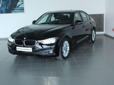 usado BMW 318 318 d Business 110 kW (150 CV)