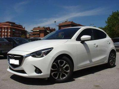 usado Mazda 2 21.5 Luxury + Safety (Navi) 66kW