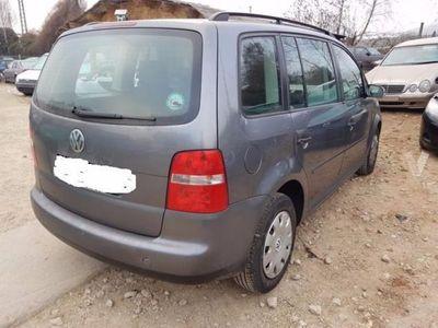usado VW Touran 2.0 TDI HIGHLINE -05