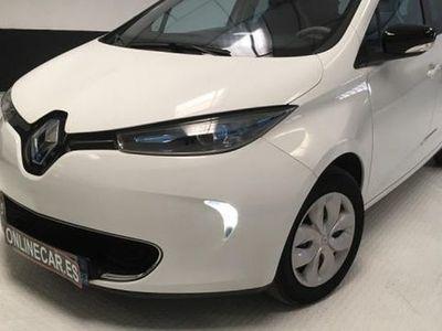 used Renault Zoe Life