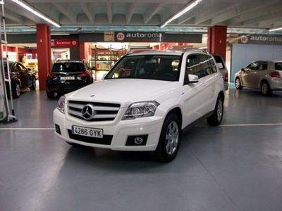 usado Mercedes 170 Clase glk 220CDINACIONAL, TAPICERIA DE CUERO.