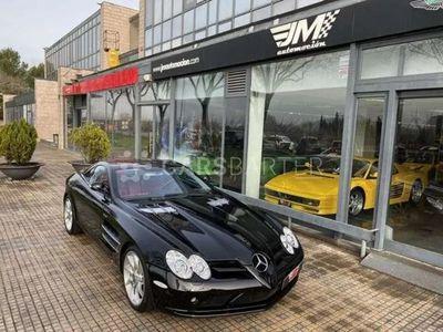 usado Mercedes SLR McLaren Roadster 722 S 460 kW (626 CV) 2p